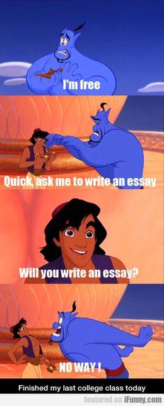 Ah Genie
