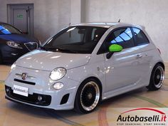Fiat 500 S, Fiat Abarth, All Cars, Cars And Motorcycles, Non Solo, Lego, Switch, Vehicles, Bluetooth