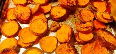 Simple Sweet Potato Fries For Super Bowl Sunday #SuperBowlSnackRecipes #HealthyRecipes
