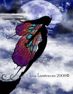 liza lambertini artist
