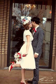 Dress Code: Opções de vestidos para o casamento civil