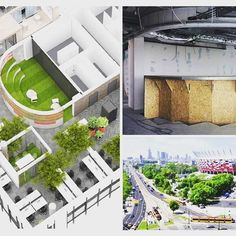 we are really doing this #workplace #wedesign #stadium at the #office #network #construction #site