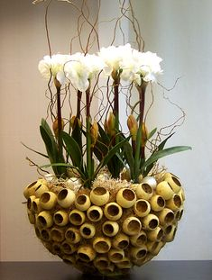 Floristry - Decoration