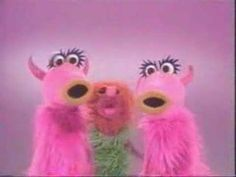 "The Muppets do ""Shanah Tova"" ala MANANANA!"