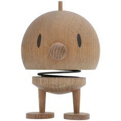 Order Woody Bumble, made by the designer Gustav Ehrenreich for the wooden figures manufacturer Hoptimist in the home design shop. Design Shop, City Rugs, Cot Bedding Sets, Chicago Store, Baby Swaddle Blankets, Nordic Design, Fairy Dolls, Classic Toys, Danish Design
