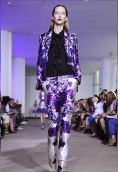 Purple For 2012