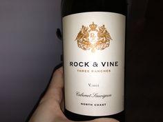 Really good wine