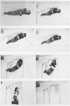 charles ray, untitled, 1973