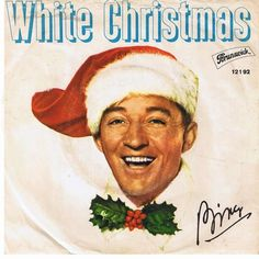 Buy Bing Crosby - Merry Christmas (Vinyl LP Record) at Northern Volume, an independent Canadian online vinyl record store. Christmas Vinyl, Christmas Albums, Christmas Past, Christmas Music, Retro Christmas, Vintage Holiday, All Things Christmas, White Christmas, Christmas Holidays