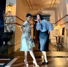 Image may contain: one or more people, people standing and shoes Choi Seo Hee, Korean Actresses, Korean Actors, Iu Twitter, Luna Fashion, Korean Drama Movies, Korean Dramas, Aesthetic Fashion, Japanese Girl