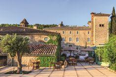Chateau De Berne | Lorgues