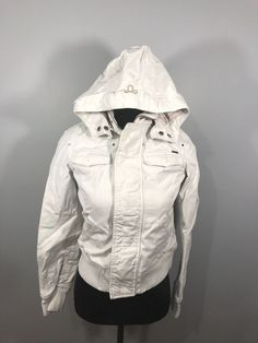 The coat has many marks tried to take as many pics of them as possible. The price will reflect the flaws on this coat. Rain Jacket, Windbreaker, Raincoat, Clothes For Women, Lady, Jackets, Fashion, Outerwear Women, Down Jackets