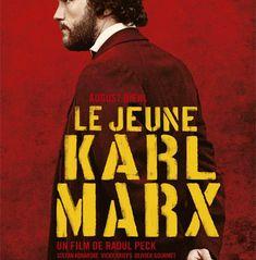 Película completa El joven Karl Marx en línea - Resumen Latinoamericano