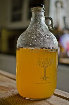 Sima: Recipe for Finnish Fermented Lemonade   Ever In Transit
