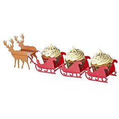 Santas-Sleigh-Cupcake-Stand from Lakeland http://www.lakeland.co.uk/search/cupcakes/q01.r100.1?src=pinit