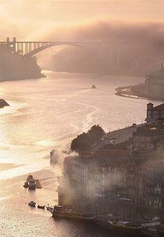 #Douro #Porto #Portugal