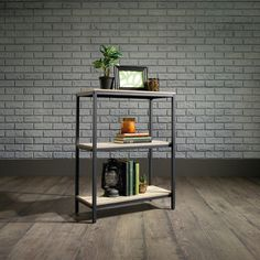 "Laurel Foundry Modern Farmhouse Ermont 30"" Etagere Bookcase"