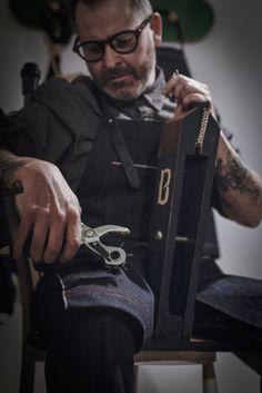 Craftsman - BrambySupplyCo. Leather Goods + Selvedge