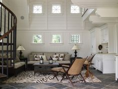 New York guest/pool house. Julianne Stirling.