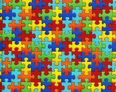 Autism... the ultimate puzzle.
