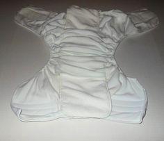 Adult Cloth Diaper - Babyland Adult Pocket Diaper - Adult Baby ABDL Incontinence | eBay