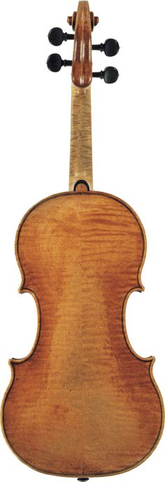 1635c Nicolo Amati Violin from The Four Centuries Gallery