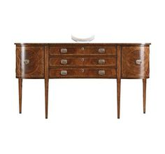 SIDEBOARD from the Aston Court collection by Henredon Furniture