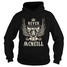 Awesome Tee MCNEILL MCNEILLYEAR MCNEILLBIRTHDAY MCNEILLHOODIE MCNEILLNAME MCNEILLHOODIES  TSHIRT FOR YOU T shirts