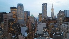 """""""Give me such shows-- give me the streets of Manhattan!""""- Walt Whitman"""