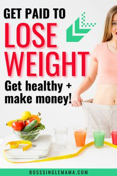 Earn Extra Cash, Extra Money, Way To Make Money, Get Healthy, Lose Weight, Lost, Tips, Check, Counseling