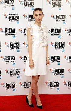 Elizabeth's Wardrobe : Photo
