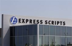 Twitter Express Scripts Big Pharma Expressions