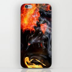 Smoking Hot iPhone & iPod Skin by OnlineGifts - $15.00