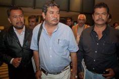 Caravana irá de Oaxaca a Hermosillo en apoyo a Rubén Núñez