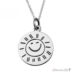 "Anhänger Amulett "" You are my Sunshine my only Sunshine &qu"