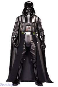 Star Wars Giant Size Action Figure Darth Vader 79 cm