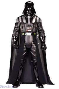 Star Wars Giant Size Action Figure Darth Vader 79 cm