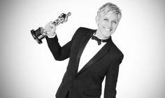 Ellen DeGeneres - 2014