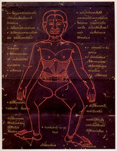 Ancient Thai Massage- I love doing Thai massage...unlike a traditional massage, but equally amazing!