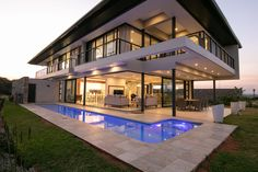 1 Sentosa, Zimbali Coastal Resort - For Sale by Seeff Zimbali - Plus Vat Coastal, Mansions, House Styles, Modern, Home Decor, Trendy Tree, Decoration Home, Manor Houses, Room Decor
