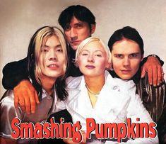 D'arcy Wretzky, 1990s Bands, Halloween Activities, Listening To Music, Music Bands, Dj, Feelings, American, Pumpkins