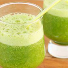 Anti-Inflammatory Juice Recipe - Dr. Josh Axe