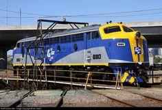 RailPictures.Net Photo: 80 CFCLAustralia B class at Melbourne, Australia by Ian Green