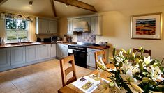 Breamish Valley Cottages presents award-winning luxury Self-Catering Holiday Cottages near Alnwick in Northumberland.