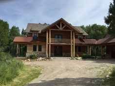 18 best red feather lakes vacation rentals images red feather rh pinterest com