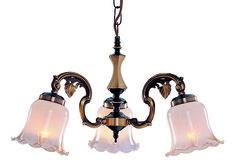 Lustr/závěsné svítidlo SEARCHLIGHT SL 6403-3 | Uni-Svitidla.cz Rustikální #lustr vhodný jako osvětlení domácnosti či kanceláře od firmy #searchlight, #design, #england, #lustry, #chandelier, #chandeliers, #light, #lighting, #pendants