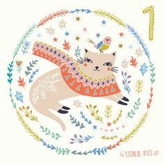 Hello December! The first day of #illo_Advent. Idecided to join the project this year. Day1 #illo_Advent, #illo_Advent2016, #christmasartcountdown, #christmascountdown, #adventcalendar, #illustratedadvent, #adventillustrated, #adventillustration, #itsAdvent, #adventcalendarart, #christmasart, #christmasillustration