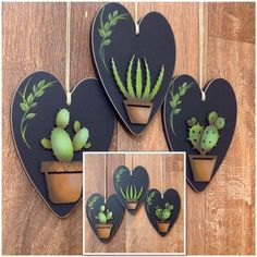 Timestamps DIY night light DIY colorful garland Cool epoxy resin projects Creative and easy crafts Plastic straw reusing ------. Cactus Decor, Cactus Art, Cactus Plants, Easy Crafts, Diy And Crafts, Arts And Crafts, Arte Pallet, Styrofoam Art, Cactus Drawing