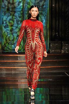Review: Fashion Week New York, Art Hearts Fashion | Shots Magazin