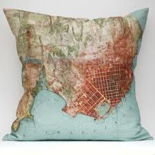 using maps in textiles - Google Search